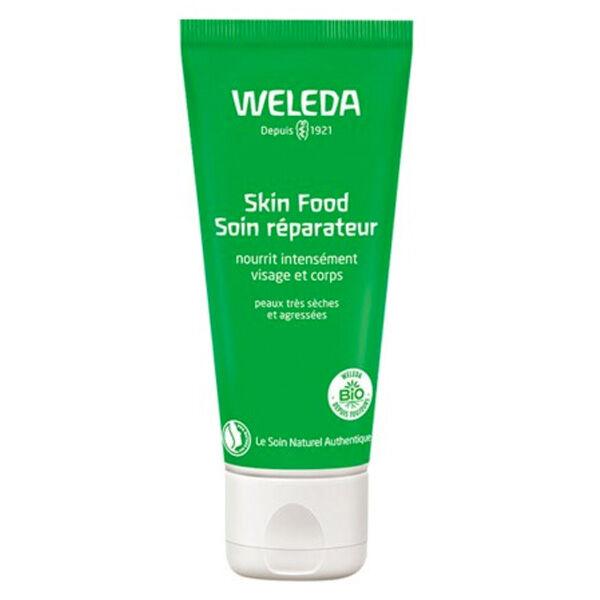 Weleda Skin Food Soin Réparateur Visage et Corps 75ml