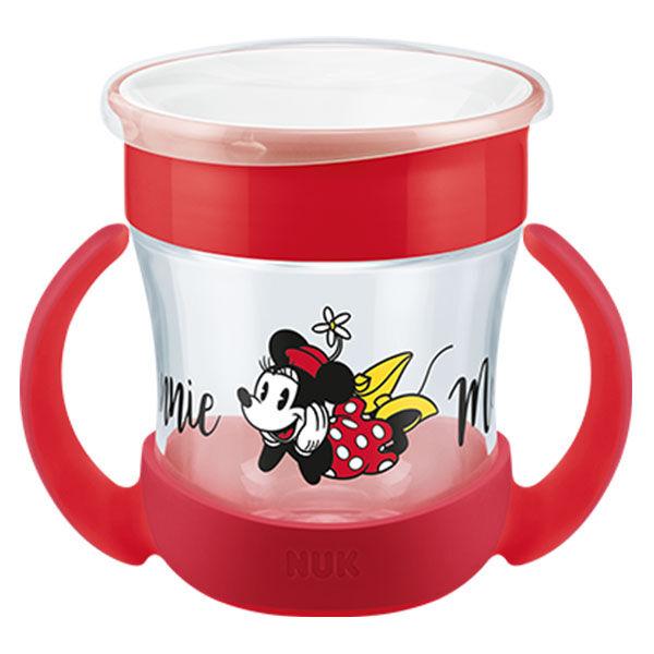 Nuk Mini Magic Cup Disney Baby Minnie +6m 160ml