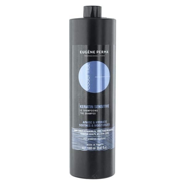 Essentiel Keratin Sensitive Shampooing 1L