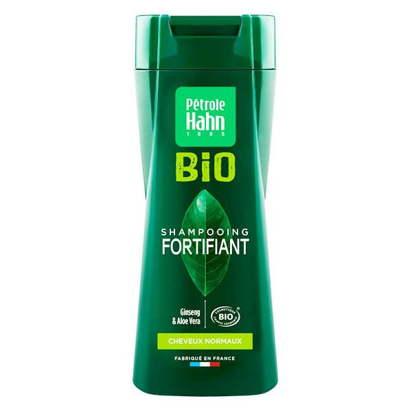Petrole Hahn Shampooing Bio Fortifiant Cheveux Normaux 250ml