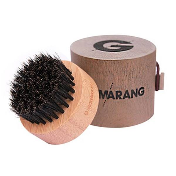 Groomarang O Brosse à Poils de Soies Barbe