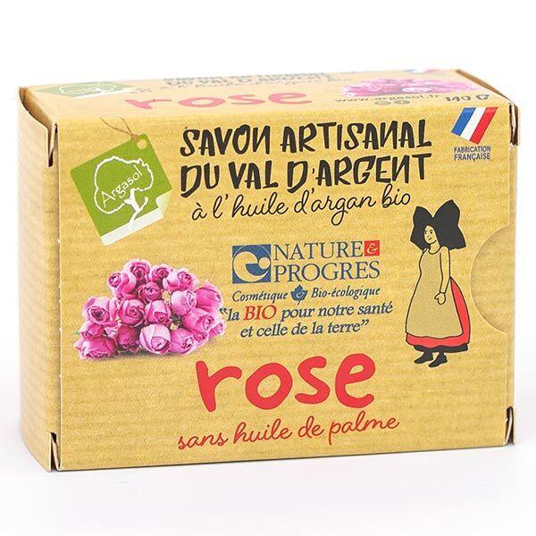 Argasol Bio Savon Rose 140g