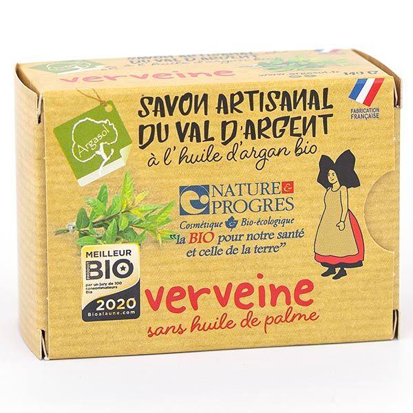 Argasol Bio Savon Verveine 140g