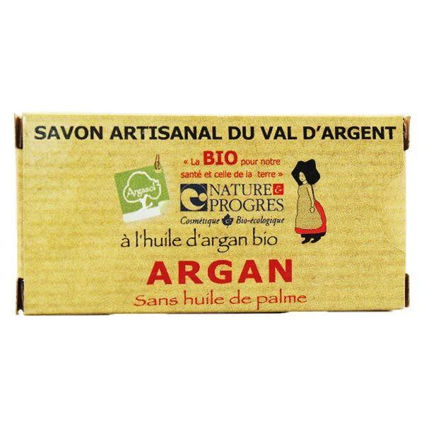 Argasol Bio Savon Argan 25g