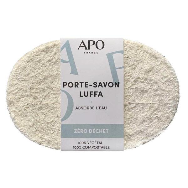 APO Porte-Savon Luffa