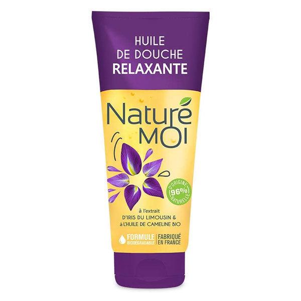 Naturé Moi Huile de Douche Relaxante 200ml