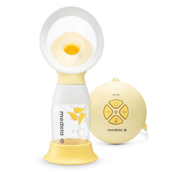 Medela Tire-lait électrique simple pompage Swing Flex™