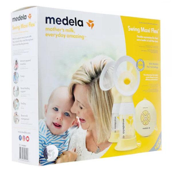 Medela Tire-lait Swing Maxi Flex™