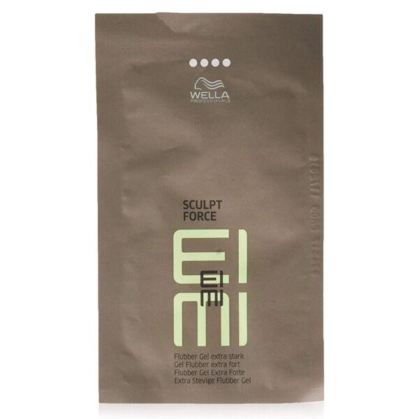 Wella Professionals EIMI Sculpt Force Gel de Coiffage Cheveux 6ml