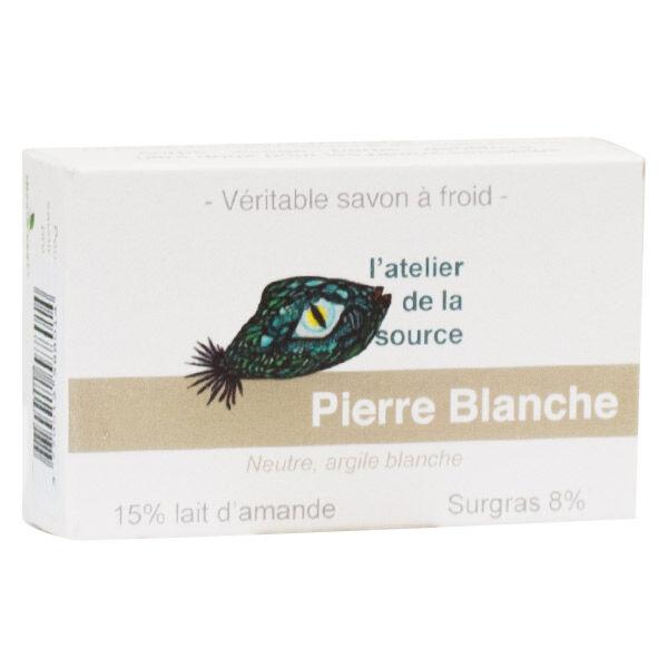Nildor Savon 6en1 Pierre Blanche Peaux Sensibles 100g