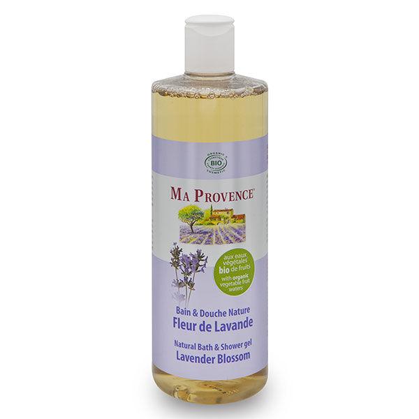 Ma Provence Bio Ma Provence Bain & Douche Lavande Bio 500ml