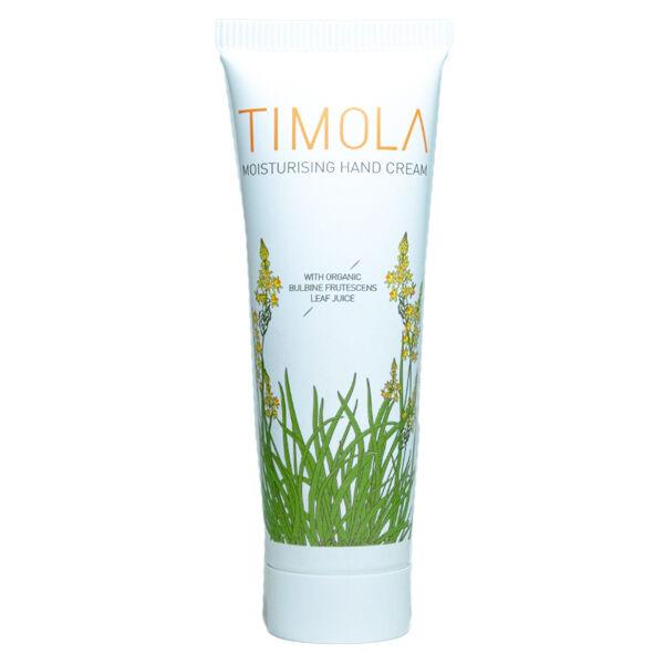 Grow Green Cosmétique Lotion Hydratante Corps au Timola 250ml