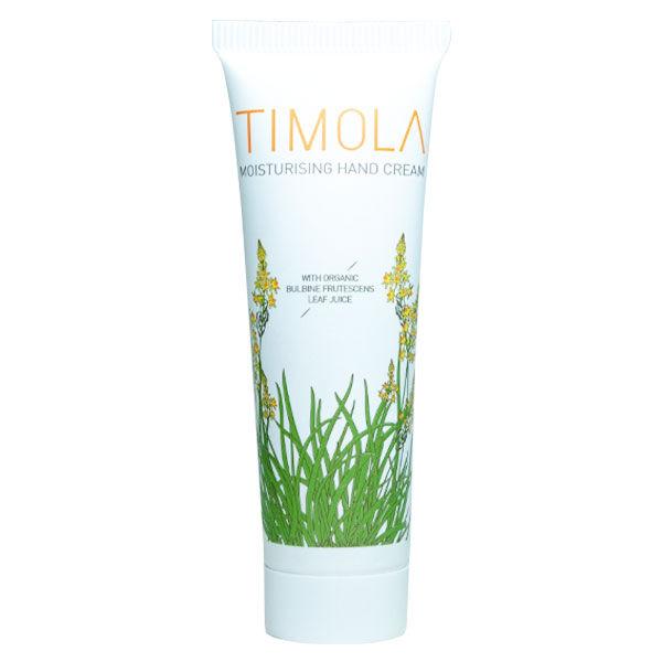 Grow Green Cosmétique Crème Hydratante Mains au Timola 50ml