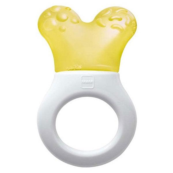 MAM Anneau de Dentition Réfrigérant +2m Jaune