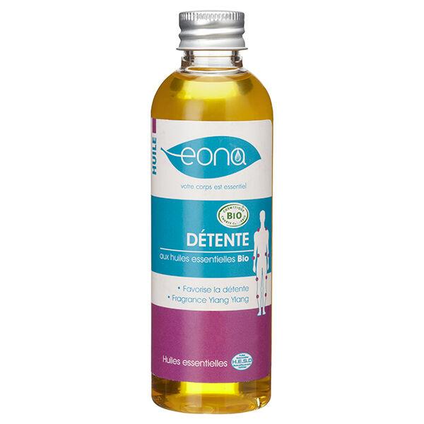 Eona Huile de Massage Detente Bio 100ml