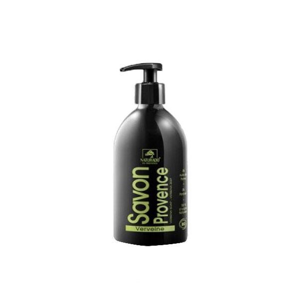Naturado Savon Liquide de Provence Verveine Bio 500ml
