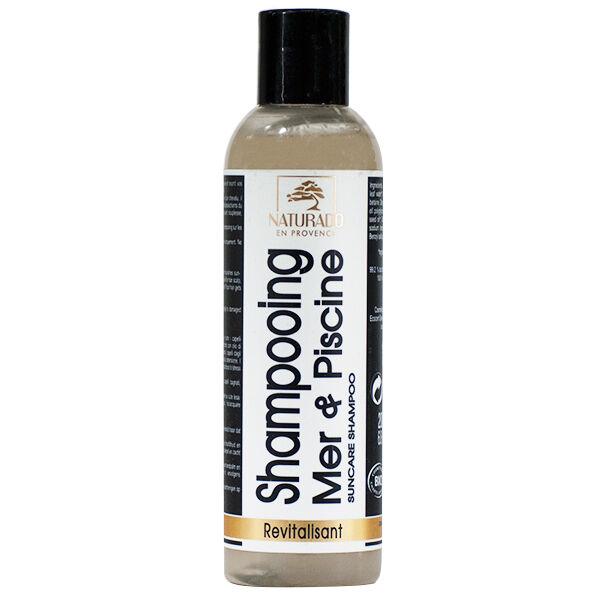 Naturado en Provence Naturado Shampooing Après-Soleil Mer & Piscine 200ml
