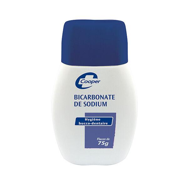 Cooper Bicarbonate de Sodium 75g