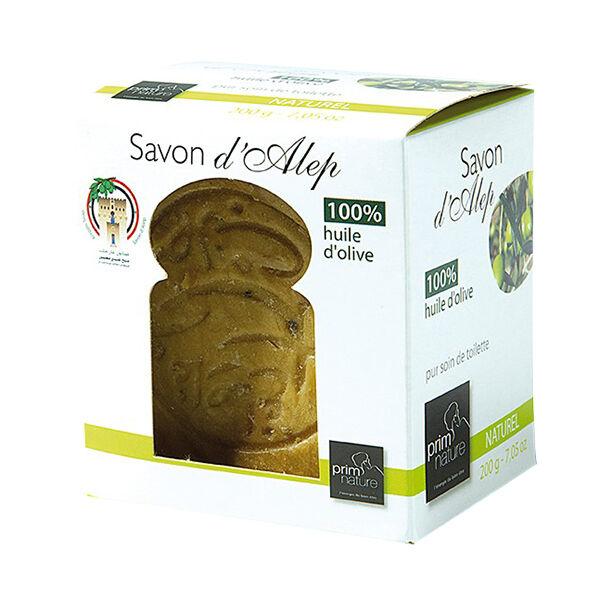 Winco Savon d'Alep Olive 200g