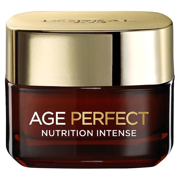 L'Oréal Dermo Expertise Age Perfect Nutrition Intense Nuit 50ml
