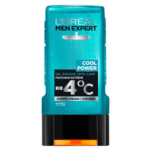 L'Oréal Paris L'Oréal Men Expert Cool Power Gel Douche Frais 300ml