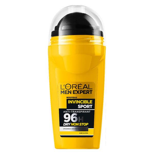 L'Oréal Paris L'Oréal Men Expert Invincible Sport Déodorant Bille 50ml