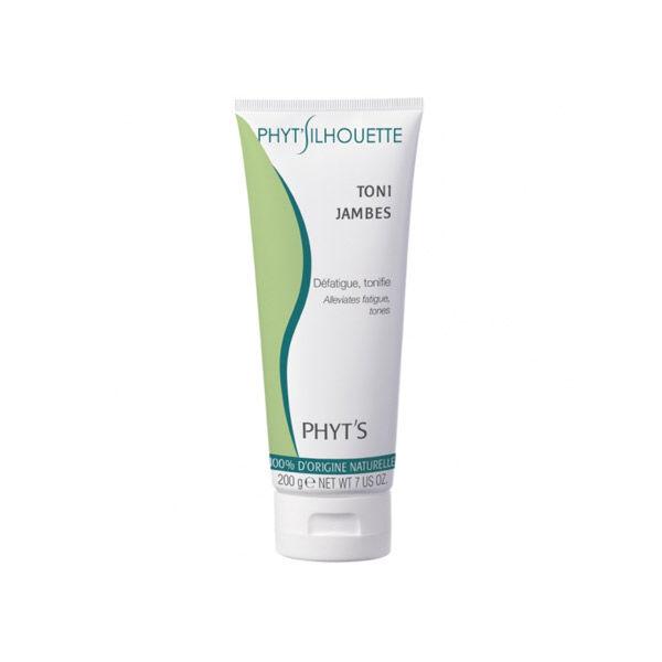 Phyt's Phyt'Silhouette Toni Jambes Crème 200g