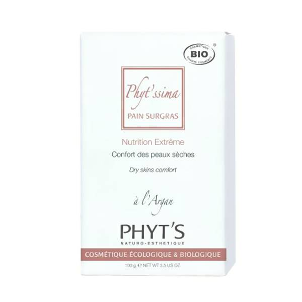 Phyts Phyt's Phyt'ssima Pain Surgras 100g