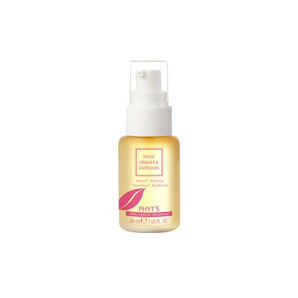 Phyts Phyt's - Protecteurs Corps - Huile Ongles & Cuticules 30ml