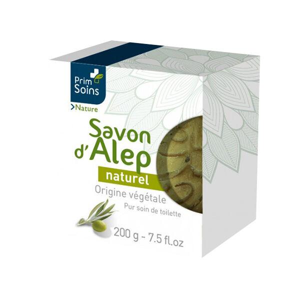 Winco Savon d'Alep Huile de Baies de Laurier 200g