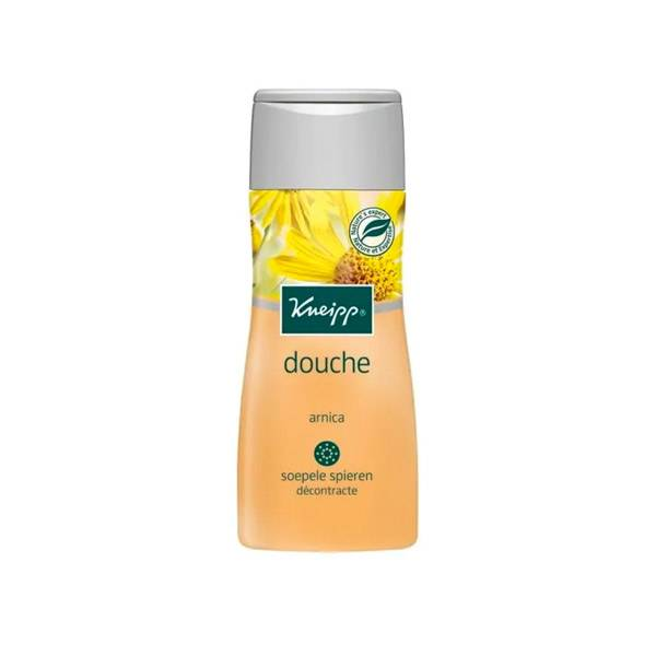 Kneipp Douche Me Unique Arnica 200ml
