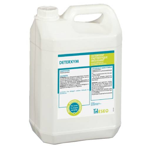 Deterxym Detergent des Batiments Solution 5kg