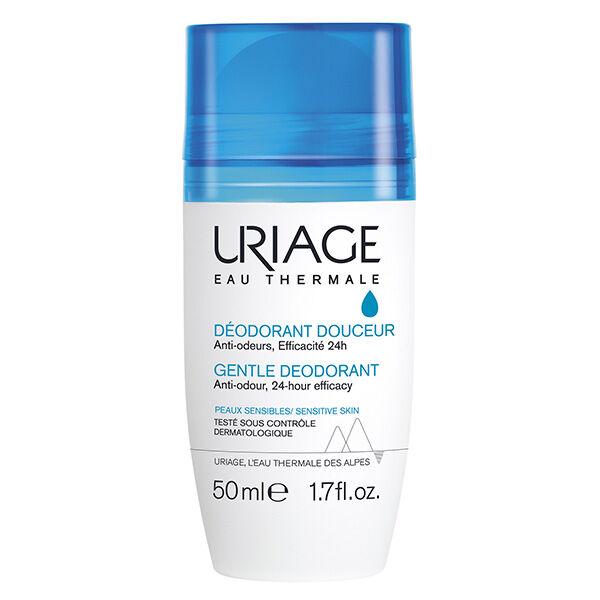 Uriage Déodorant Douceur Bille 24H 50ml