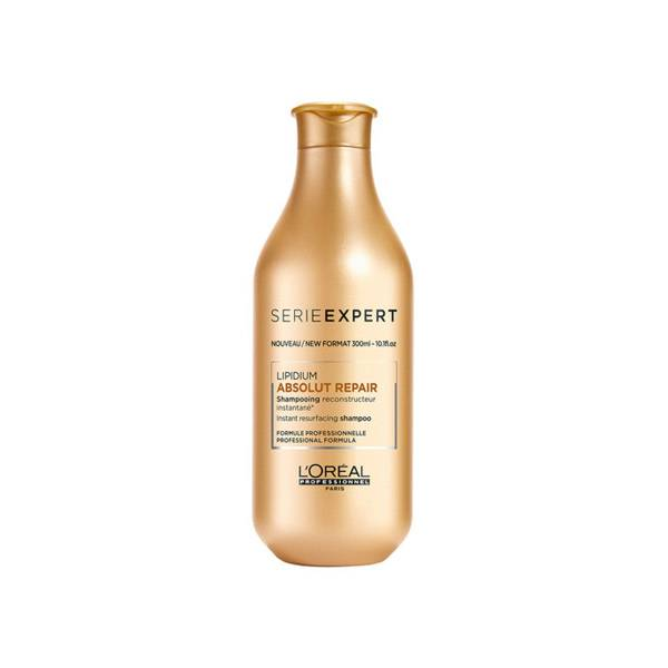 L'Oréal Professionnel Serie Expert Absolut Repair Shampoing Restructurant 300ml