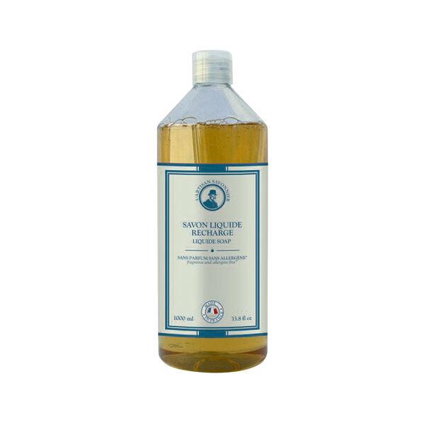 L'Artisan Savonnier Savon Liquide Sans Parfum Recharge 1L