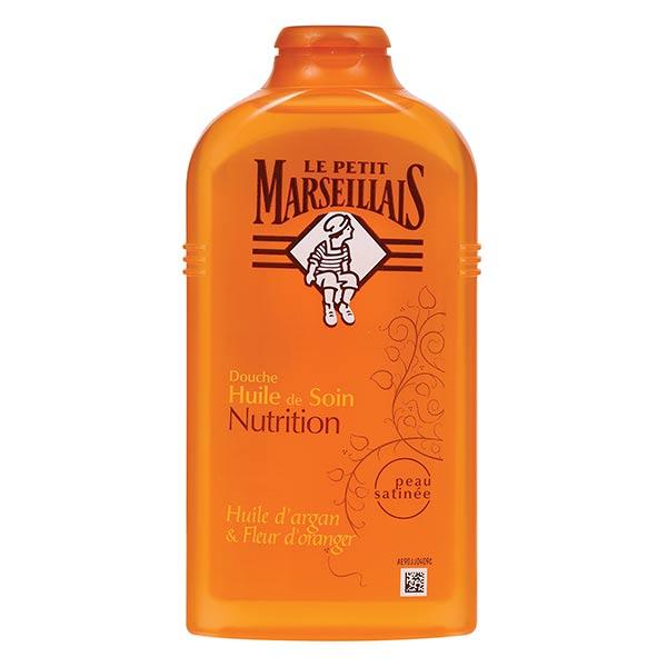 Le Petit Marseillais Douche Huile de Soin Nutrition Intense 250ml