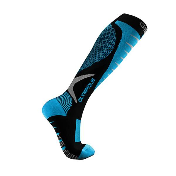 Gibaud Chaussettes Sport Bleu Taille 1