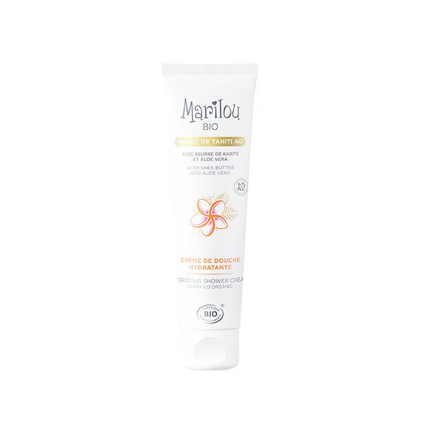 Marilou Bio Monoï Crème Douche Hydratante 150ml
