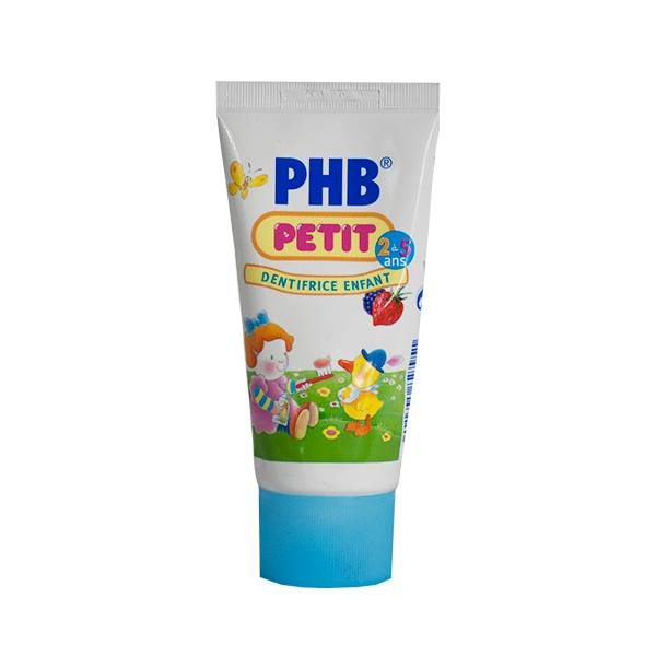 PHB Petit Dentifrice Enfant 50ml