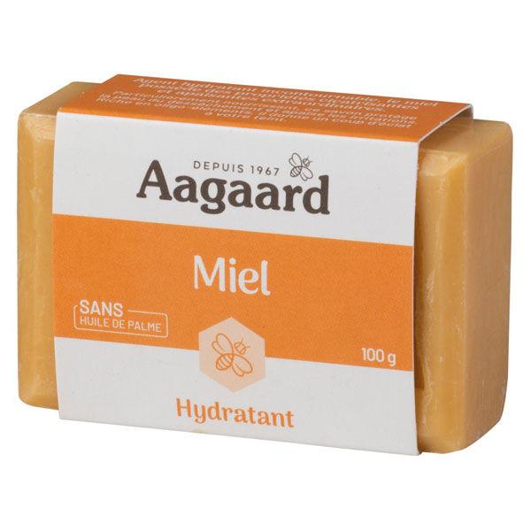 Aagaard Propolis Aagaard Savon Miel Hydratant 100g