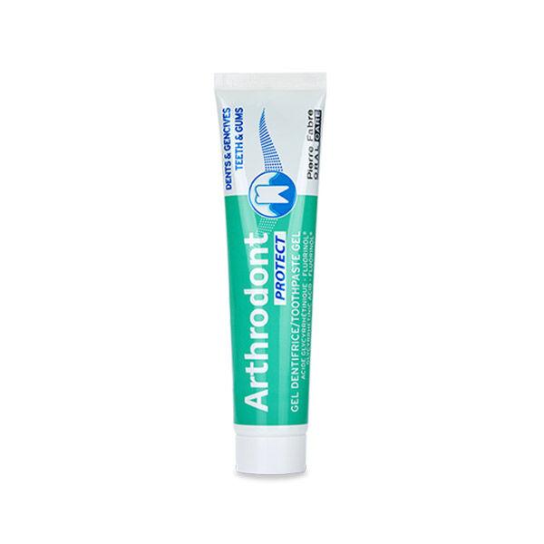 Arthrodont Protect Dentifrice Gel Fluoré 75ml