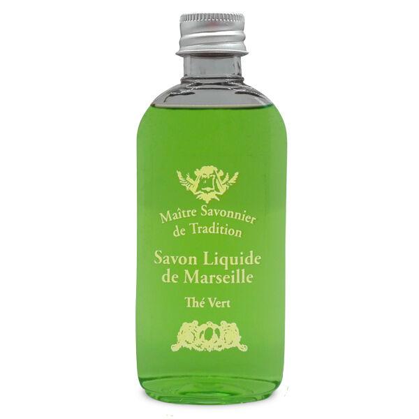 Freesens Savon Liquide Marseille Thé Vert 100ml