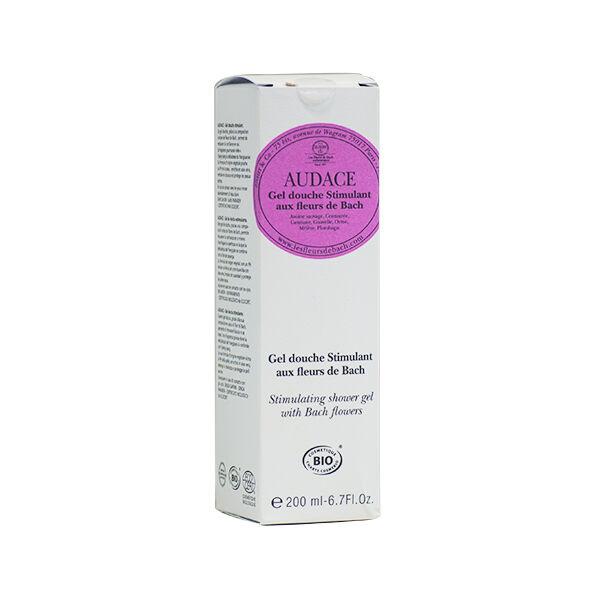 Elixirs & Co Gel Douche Stimulant Audace 200ml