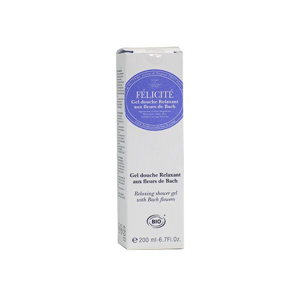 Elixirs & Co Gel Douche Relaxant Félicité 200ml