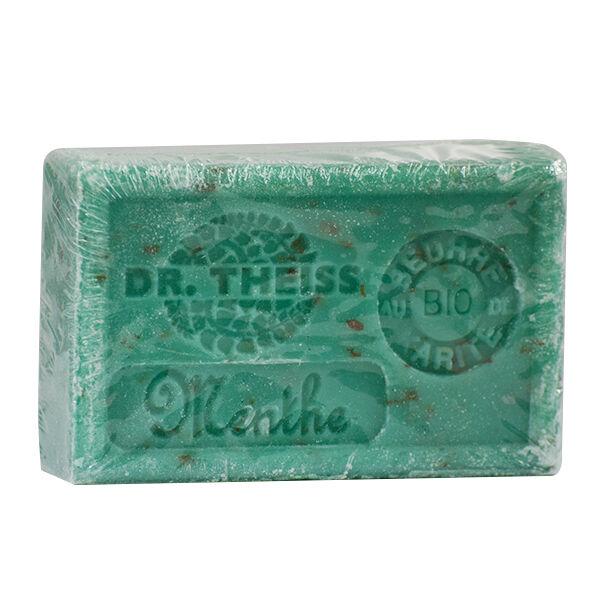 Dr. Theiss Savon De Marseille Parfum Menthe Broyee 125g