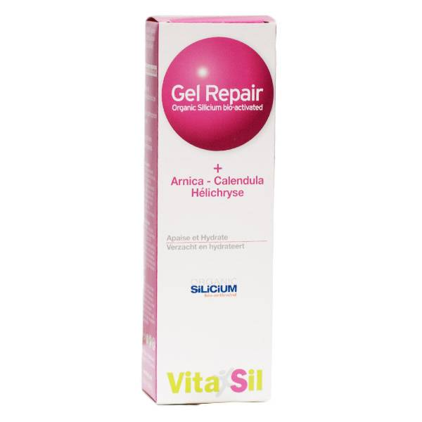 Vitasil Gel Repair 100ml