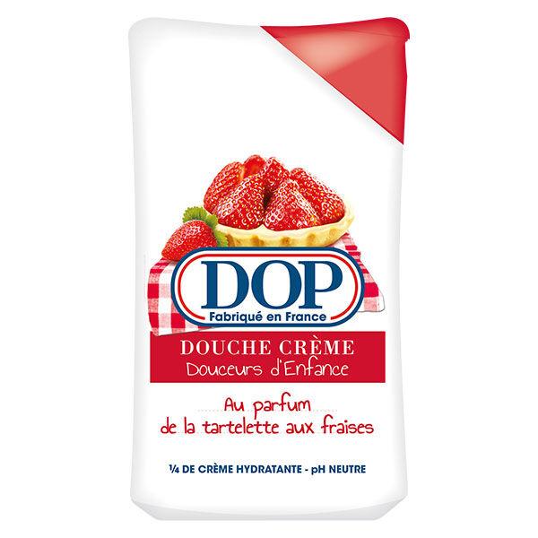 Dop Douceurs d'Enfance Douche Crème Tartelette Fraises 250ml