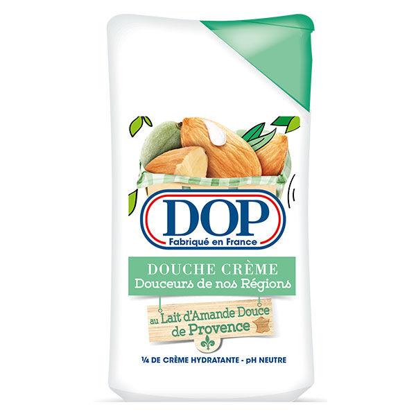 Dop Douceurs de Nos Régions Douche Crème Lait d'Amande Douce 250ml