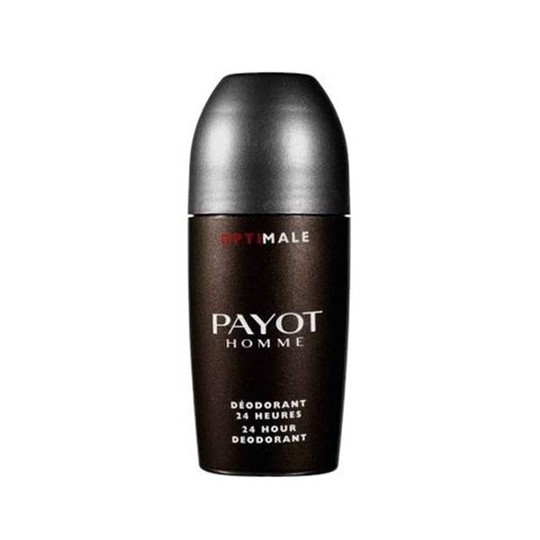 Payot Homme Optimale Déodorant 24 Heures 75ml