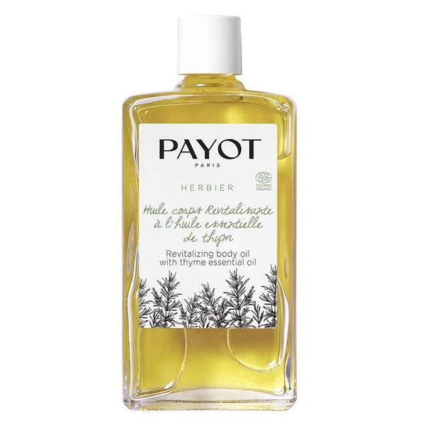 Payot Herbier Huile Corps Revitalisante Thym 95ml